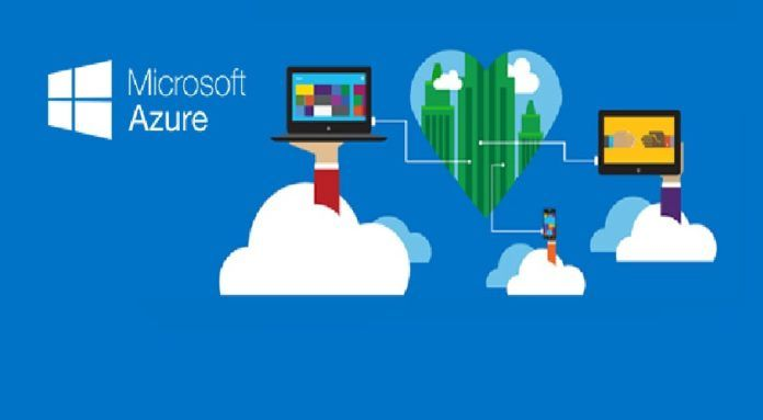 Microsoft Azure Secured Cloud Solution