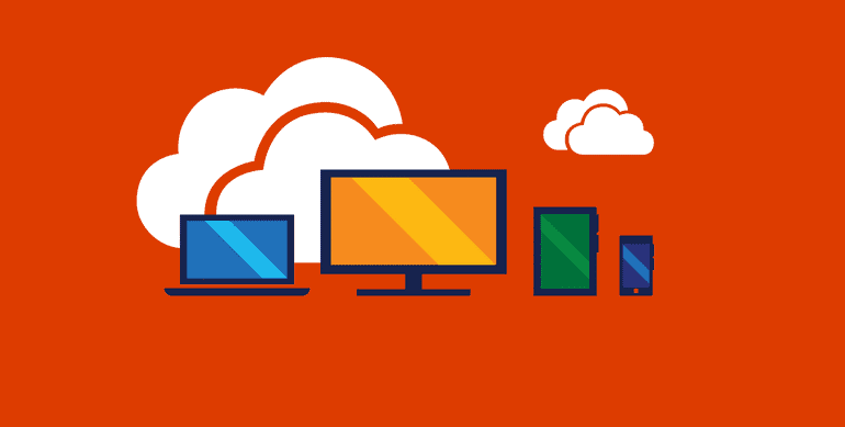 Cloud technology of Microsoft Office 365